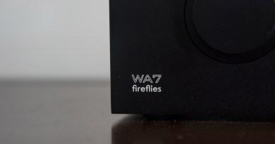 Review: Woo Audio WA7 Fireflies (3rd Gen)