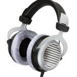 【ヘッドホン】抜けの良い中高音、絶妙なバランス!DT990 Edition 2005(beyerdynamic)【レビュー】