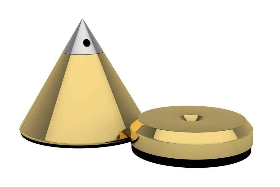 AudioSelection Kegel und Disk 40 220