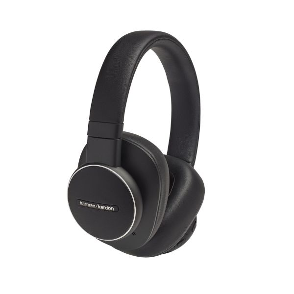 Harman Kardon FLY ANC Black Bluetooth Hoofdtelefoons