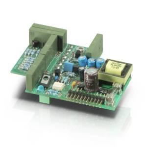 RAM Audio GPIO T alarm en monitoring-module voor T-serie versterker