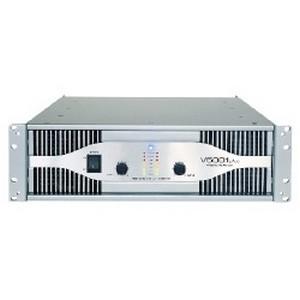 American Audio V-5001 4000 Watt eindversterker
