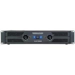 American Audio VLP-1000 Versterker