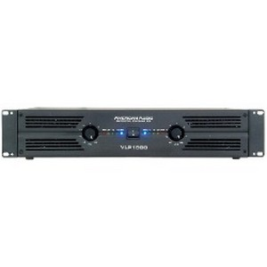 American Audio VLP-1500 Versterker