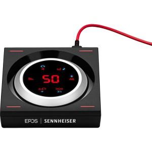EPOS | Sennheiser GSX 1000 Audio Amplifier geluidskaart