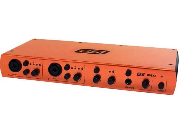 Audio interface ESI audio U86 XT