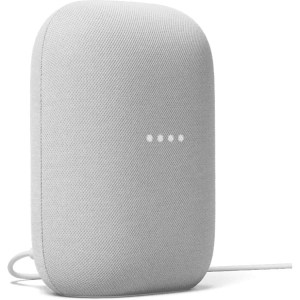 Google Nest Audio luidspreker Bluetooth, WLAN