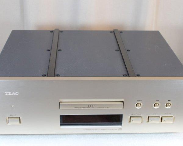 TEAC ティアック CDプレーヤー VRDX-25XSの買取