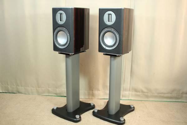 Monitor audio PL100スピーカー(スタンドセット)ペア(長野県松本市)