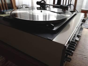 naprawa gramofonów Wrocław dual 1218