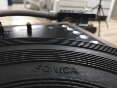 naprawa gramofonów Wrocław fonica unitra