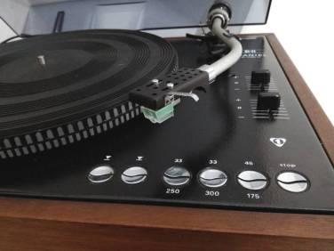 naprawa gramofonów Wrocław Daniel G1100fs