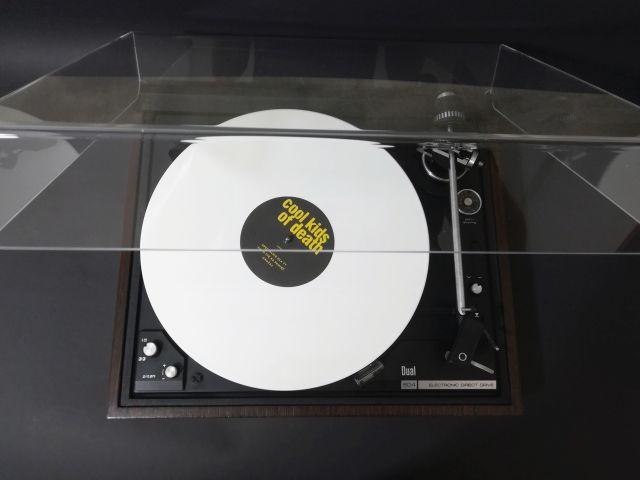 gramofon Dual Lenco Thorens plinta Audio Autonomy