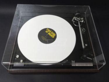 gramofon Dual nowa plinta Audio Autonomy