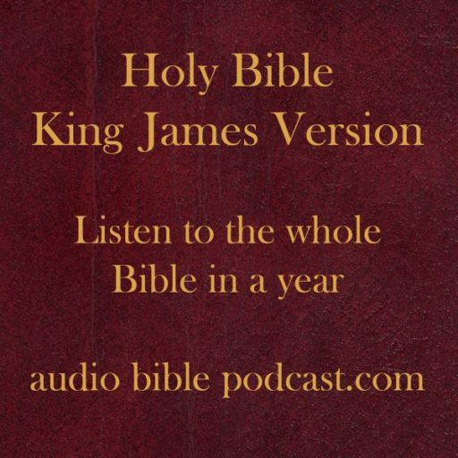 ABP – King James Version – One Hour A Day – January Start