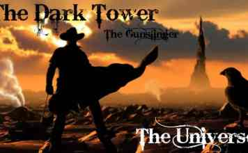 The Dark Tower Audiobook - The Gunslinger audiobook