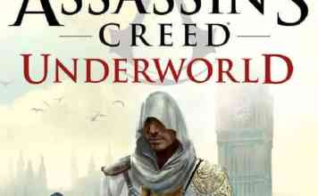 Listen and download Assassin's Creed 08 - Underworld Audiobook