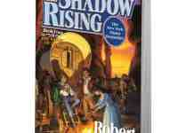 Listen and download The Shadow Rising Audiobook Free - Wheel of Time book 4