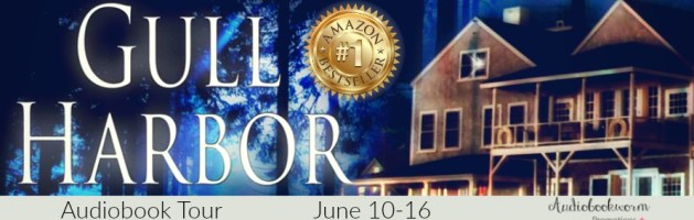 🎧 Audio Blog Tour: Gull Harbor by Kathryn Knight
