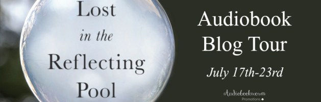 🎧 Audio Blog Tour: Lost in the Reflecting Pool by Diane Pomerantz