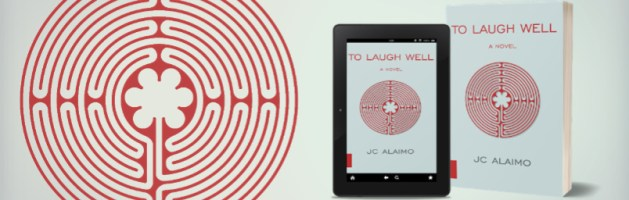 🎧 Audio Blog Tour: To Laugh Well by JC Alaimo