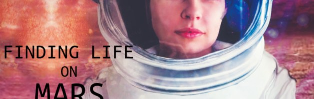 🎧 Audio Blog Tour: Finding Life On Mars by Jason Dias