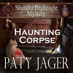 Haunting Corpse by Paty Jager