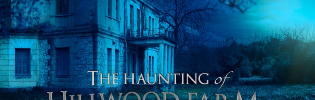 🎧 Audio Blog Tour: The Haunting of Hillwood Farm by Kathryn Knight