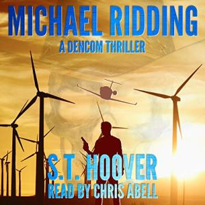 Michael Ridding by S.T. Hoover