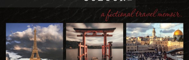 🎧 Audio Blog Tour: The Perfect Culture by Brent Robins