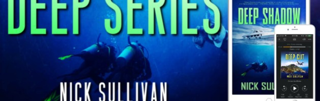 ⭐️ Audio Series Tour: The Deep Series by Nick Sullivan