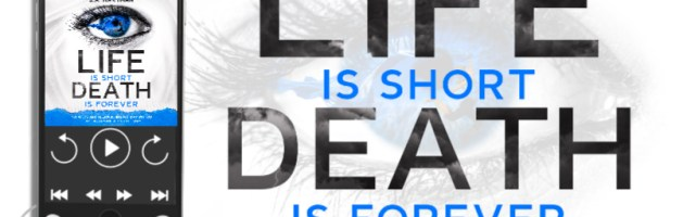 🎧 Audio Blog Tour: Life Is Short/Death Is Forever by S.A. Hartman
