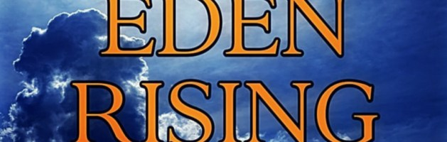 ⭐️ Audio Blog Tour: Eden Rising by Andrew Cunningham