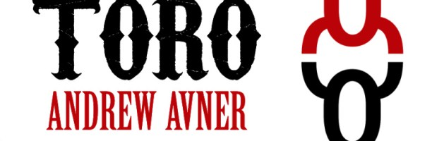 ⭐️ Audio Blog Tour: Toro by Andrew Avner