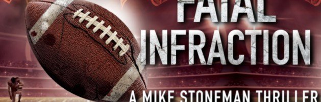🎧 Audio Tour: Fatal Infraction by Kevin G. Chapman