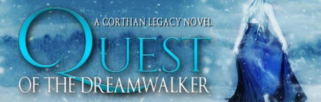 🎧 Audio Tour: Quest of the Dreamwalker by Stacy Bennett