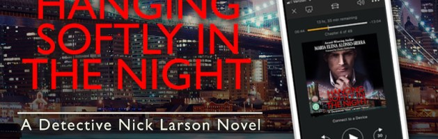 🎧 Audio Tour: Hanging Softly in the Night by Maria Elena Alonso Sierra