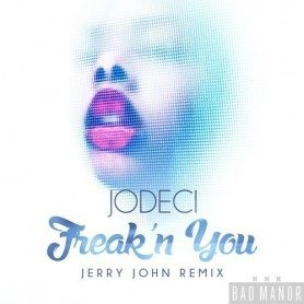 Jodeci - Freak'n You (Jerry John Remix) - Online Mastering AudiobyRay