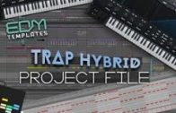 Ableton Live Trap Hybrid Template Project – Diplo Valentino Khan Party Favor Dillon Francis Style