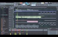 FL Studio 12: Big Room & EDM Template (Melody & Vocals)