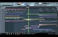 FL Studio – EDM Progressive House Template #3 [FULL FLP] By Corx