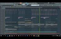 Fl Studio Template/Tutorial :- Chill Trap/Future Bass (FLP) #01