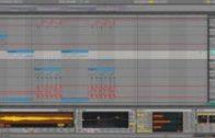 "Hybrid Trap Ableton Template ""Vicious"""