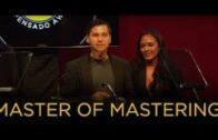 Master of Mastering Award – Pensado Awards 2016