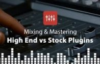 Mixing & Mastering – High End Vs Stock Plugins with Ian Bland – Organisation and Using Ref Mixes