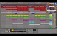 "How to make music like Ed Sheeran ""Rita Ora's Your Song"" Ableton Project"