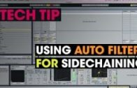 Tech Tip – Using Auto Filter For Sidechaining