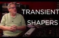 Transient Shapers – Into The Lair #148