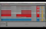 Uplifting Trance Intro Ableton Live Template Vol. 1 (FSOE Style)