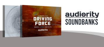 Soft Synth Presets - Audiority Audiority Omnisphere & Massive SoundBanks